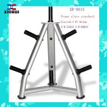 Placa de peso Tree frame palte stander
