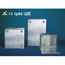 Ik10 Stainless Steel Terminal Box