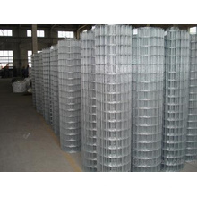Welded Mesh Used in Protection and Construction