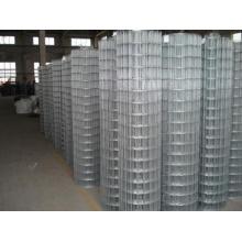 Malha Soldada Usada em Proteção e Construção