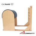 Pilates Equipment Combo Chair with Four Springs