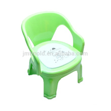 Chinese Customized Kids Tool Plastic Stool Injection Chair Mould