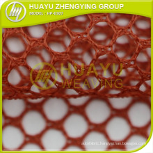 HP-0307 polyester bag mesh fabric