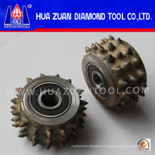 High Quality Litchi Surface Grinding Head for Sale