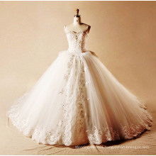 Gogerous Made to Order Wedding Gown 2017