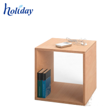 Promotion Luxury Corrugated Cardboard Coffee Table