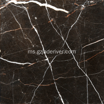 Super Thin Unpolished Marble Slab for Table Top