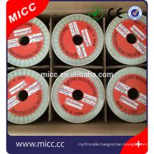 MICC FeCrAl 1Cr13Al4 heating high durable alloy wire