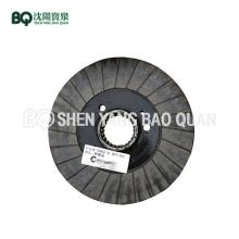 Brake Discs for Potain Tower Crane