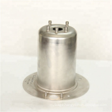 OEM stainless steel 304 deep drawing stamping products as per drawings
