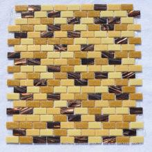 Mosaic Glass Mosaic Glass Tile Swimming Pool Tile