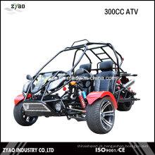 300cc Trike ATV / UTV / Go Kart 2016 Novos Trike Quad Trike