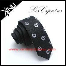 Corbatas de seda para hombre de marca de alta calidad