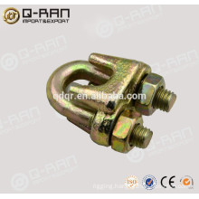 Forged Galvanized Type A Wire Rope Clip