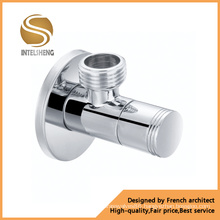 New Design Morden Brass Angle Valve (INAG-jb33041)