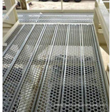 Good Quality Steel Bar Grating O Grip Safety Grate for Walkway Stair Tread