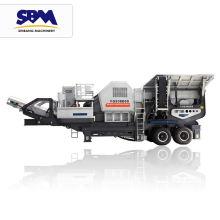 Feine After-Sales-Service Steinmaschine