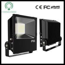 Projetor exterior do diodo emissor de luz da luz 5955-6660lm do diodo emissor de luz de 70W / 100W / 120W / 150W IP65