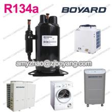 Boyard R410a rotatif Vertical btu14000 compresseur pour refroidisseur d'eau industriel