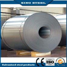Bobines d'acier au carbone laminé à froid épaisseur SPCC 0,4 mm