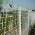 Roll Galvanized Welded Security Roll Wire Mesh