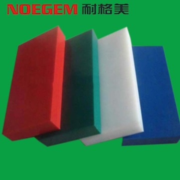 Excellent impact resist UHMWPE plastic sheet