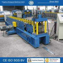 Fabricants de machines U Guide Traitement des rouleaux de porte d'obturation