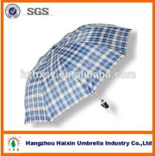 Grand parapluie de taille 2 plier pour marché Cambodge