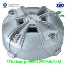 Fundición a la medida de aluminio para la parte del motor auto