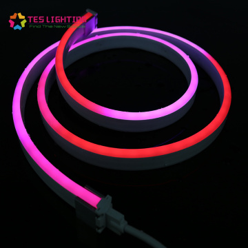 Beste Taiwan Epistar 5050 DMX512 Flexible LED Neon
