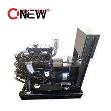 20kw 3phase Marine Diesel DC Generator 48VDC