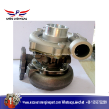 Komatsu Motorteile Turbolader 6207-81-8311