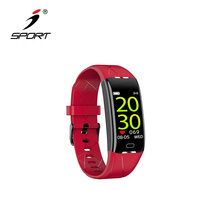 24H Continuous Heart Rate Detection and Sleep Monitor Fitness Smart Watch