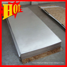 Industrial Products Grade 2 Titanium Plate ASTM B265