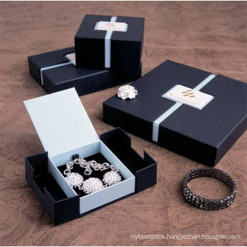 Packaging Paper Gift Boxes for Jewelry and Art Product