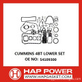 CUMMINS 4BT LOWER SET 54109300