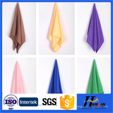 microfiber towel for car cleaning wholesale
