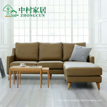 Modern Japanese-Style Living Room Sofa