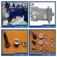 10-летний опыт работы на заводе запасных частей для гидравлических двигателей