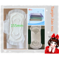 Disposable Bernapas Surface Lady Sanitary Napkin