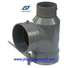 PVC Special Tee Pipe Fitting Mould/Mold