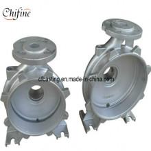 Edelstahl Wasserpumpe Shell für Casting