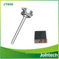 Sensor nivelado de combustível capacitivo da precisão alta para a solução da monitoração de combustível dos tanques de óleo