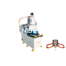 Automatic Vertical Type Stator Coil Winding Machine