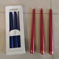 100% Hand Poured Elegant Taper Candles
