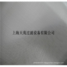 Anti Alkali Filter Cloth