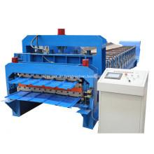 Metalldach-Rolle, die Maschine für Verkauf bildet