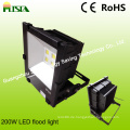 200W LED Flutlicht mit hochwertigem Kühlkörper Tg200-B