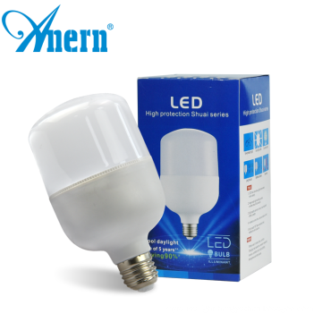 Anern Factory direct sales B22 E27 indoor 15w led bulb