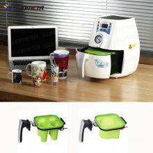 2014 Yiwu low price mug heat press machine(printing for various size)